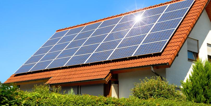 Dodatkowy nabór wniosków o dofinansowanie do odnawialnych źróde� energii