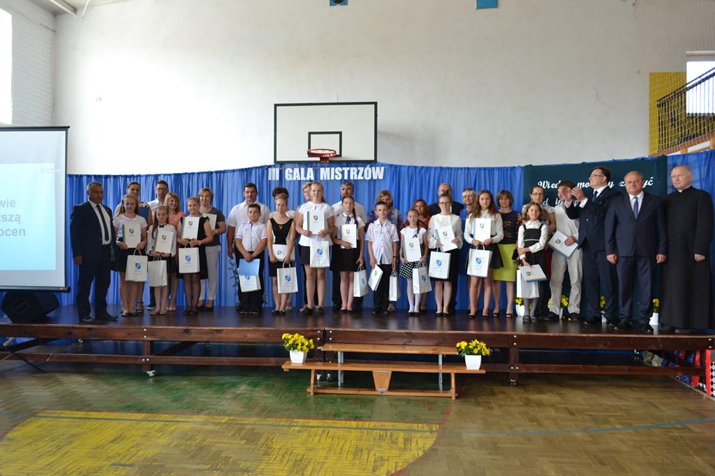 III Gala Mistrzów w Jelnicy