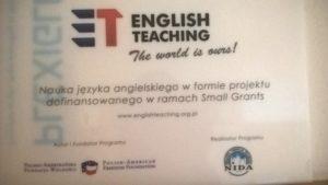 Angielski w Krzewicy