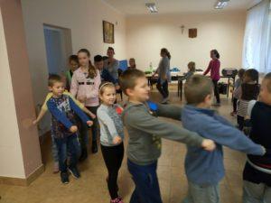 Inauguracja zajęć animacyjnych dla dzieci i młodzieży w Przychodach